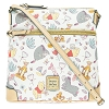 Disney Dooney and Bourke Crossbody Bag - Winnie the Pooh and Friends