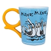 Disney Coffee Cup - Finding Nemo - Mine Mine Mine - Blue