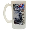 Disney Stein Mug - EPCOT - Norway Pavilion - Viking Ship