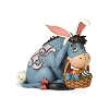 Disney Traditions by Jim Shore - Eeyore as Easter Bunny