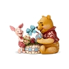 Disney Traditions by Jim Shore - Easter Pooh and Piglet