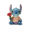 Disney Traditions by Jim Shore - Stitch Valentine