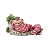 Disney Traditions by Jim Shore - Cheshire Cat on Tree