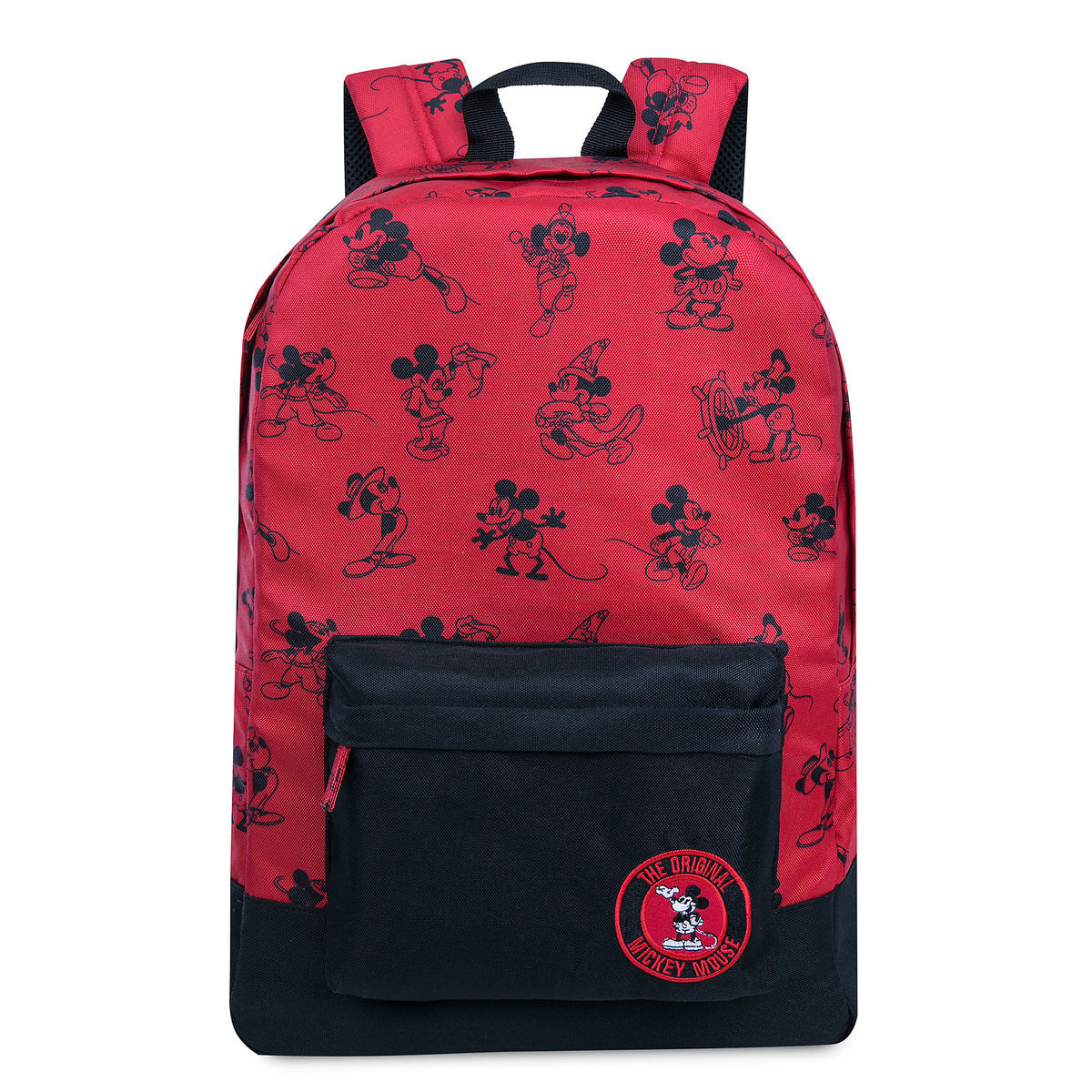 Disney Backpack Bag - Mickey Mouse Memories