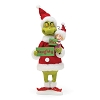 Universal Department 56 Figure - Dr. Seuss Grinch - Naughty or Nice?