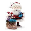 Rudolph Possible Dreams Figurine - Santa and the Misfit Toys
