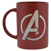 Universal Coffee Cup - Marvel Avengers - Logo