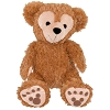 Disney Duffy Bear Plush - Standard Bear - 28