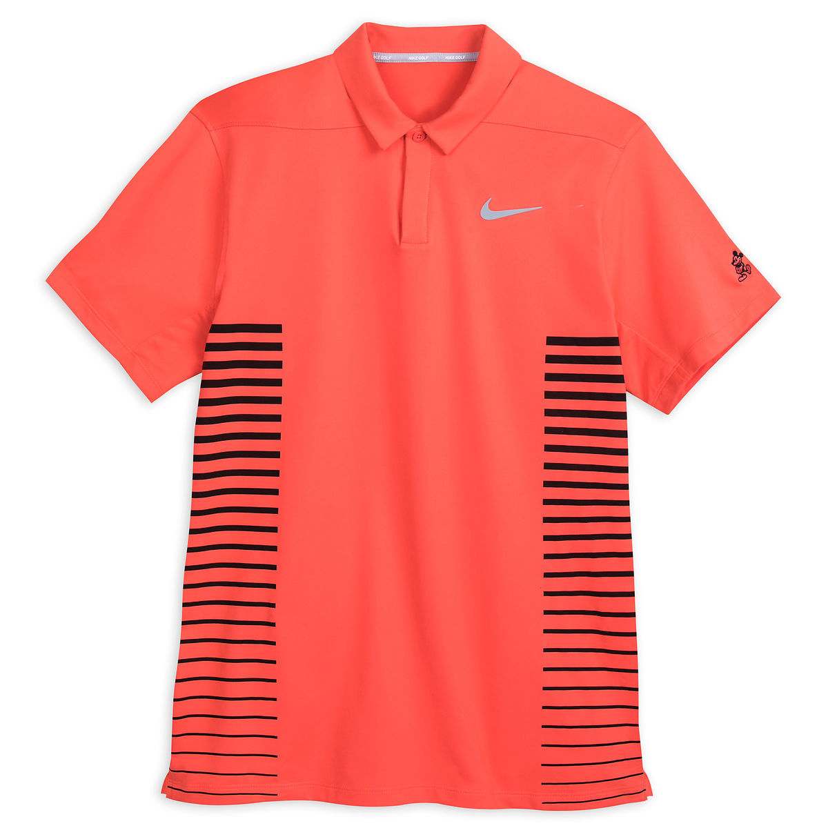 92d2a7bf Add to My Lists. Disney Men's Shirt - Mickey Performance Nike Golf ...