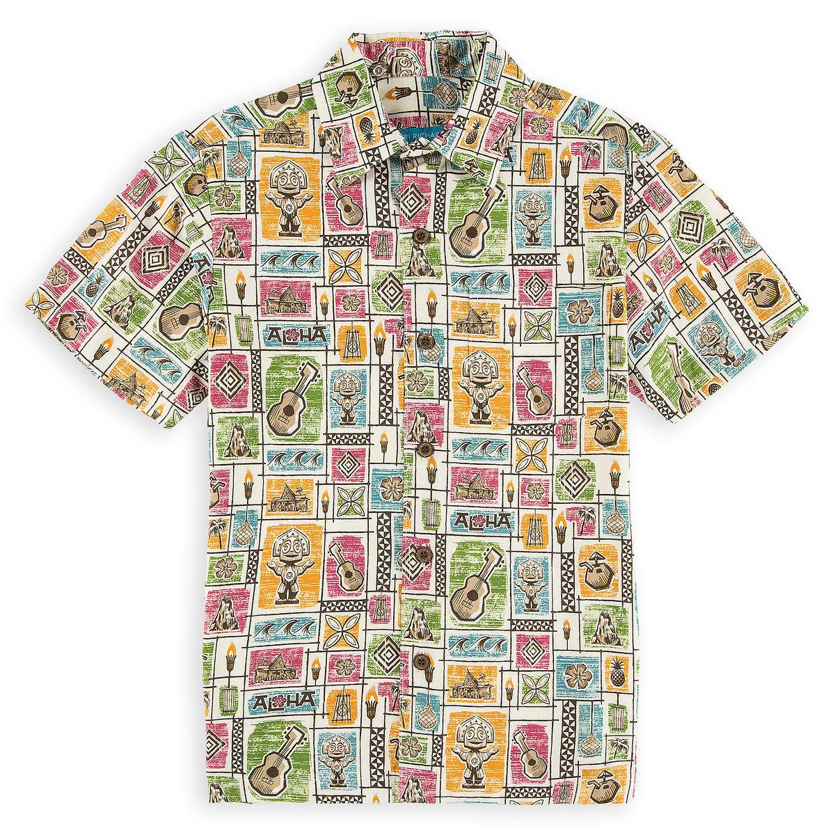 367ca387 Add to My Lists. Disney Child Shirt - Polynesian Resort Aloha ...