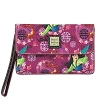 Disney Dooney & Bourke Bag - Mulan Wristlet