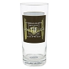 Disney Tumbler Glass - Star Wars - Imperial TIE Fighter