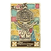 Disney Polynesian Resort Pin - Polynesian Village Aloha