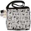 Disney Harveys Bag - Steamboat Willie - Mini Messenger