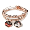 Disney Alex & Ani Bracelet - Minnie Mouse - Don't Mess With the Bow