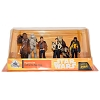 Disney Figurine Set - Star Wars - Solo - A Star Wars Story