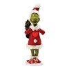 Universal Big Figure - Dr. Seuss Grinch -  Means A Little Bit More