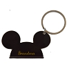 Disney Keychain Ring - Mickey Ears - Grandma