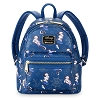 Disney Loungefly Mini Backpack - Sailor Minnie Mouse