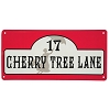 Disney Wall Sign - Mary Poppins - Cherry Tree Lane