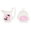Disney Sugar and Cream Set - Mary Poppins - Practically Perfect