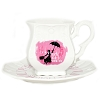 Disney Cup and Saucer - Mary Poppins - Practically Perfect