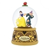 Disney Snow Globe - Snow White and the Seven Dwarfs
