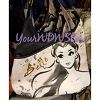Disney Tote Bag - Beauty and the Beast - Belle