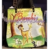 Disney Tote Bag - Bambi Thumper and Flower