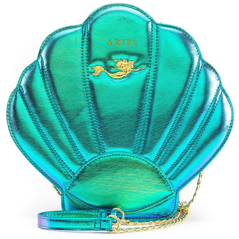 Disney Loungefly Crossbody Bag Ariel