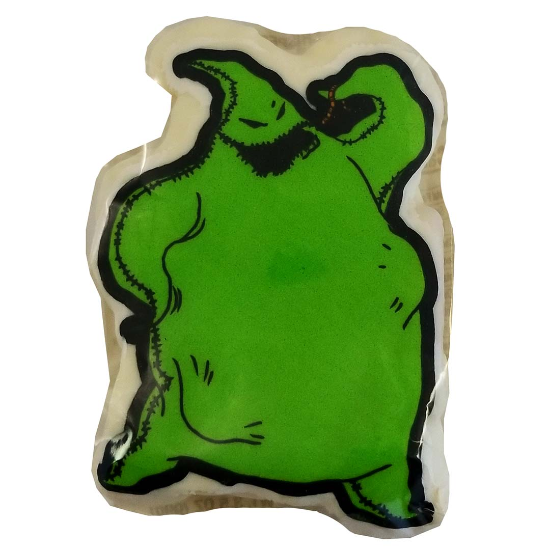 Disney Rice Crispy Treat - Nightmare Before Christmas Oogie Boogie