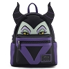 Disney Loungefly Mini Backpack - Maleficent
