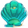 Disney Loungefly Crossbody Bag - Ariel Shell - The Little Mermaid