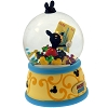 Disney Snowglobe - Mickey Mouse - Magic Kingdom Travels