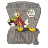 Disney Halloween Pin - Donald