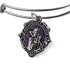 Disney Alex and Ani Bracelet - Villains Evil Queen