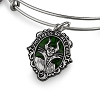 Disney Alex and Ani Bracelet - Villains Maleficent