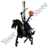 Disney Ornament - Headless Horseman