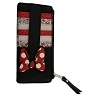 Disney Wallet Insert - Minnie Mouse Bows
