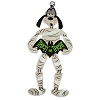 Disney Hanging Wall Decoration - 3 Foot Glow-in-the-Dark Goofy Mummy