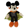Disney Plush Stuffed Animal - Halloween 2018 - Vampire Mickey