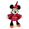 Disney Plush Stuffed Animal - Halloween 2018 - Witch Minnie Mouse