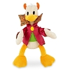 Disney Plush Stuffed Animal - Halloween 2018 - Devil Donald Duck