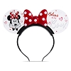 Disney Light-Up Ears Headband - Minnie Mouse - Bows