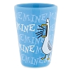 Disney Shot Glass - Finding Nemo Seagulls - Mine Mine Mine Mine