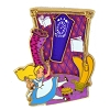 Disney Park Pack Pin 3.0 - October 2017 - Alice In Wonderland