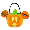 Disney Halloween Bucket - Mickey Mouse Trick or Treat Bag