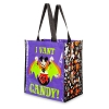 Disney Reusable Tote Bag - 2018 Disney World Halloween Mickey & Pals
