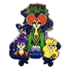 Disney Pin - Mickey's Not So Scary Halloween Party - Hocus Pocus