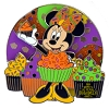Disney Pin - Mickey's Not So Scary Halloween Party - 2018 Minnie Mouse